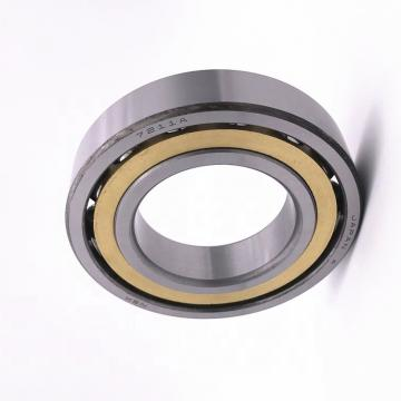 Low noise FAG deep groove ball bearing 6908 RS