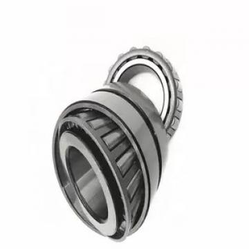 SKF NSK NTN 6206 Deep Groove Ball Bearings with 2RS, Zz, Open Series